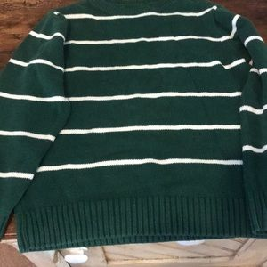 Children's Place Shirts & Tops - Children's Place Size 7/8 green Sweater